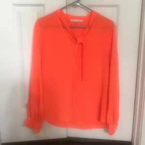 New TRINA TURK blouse